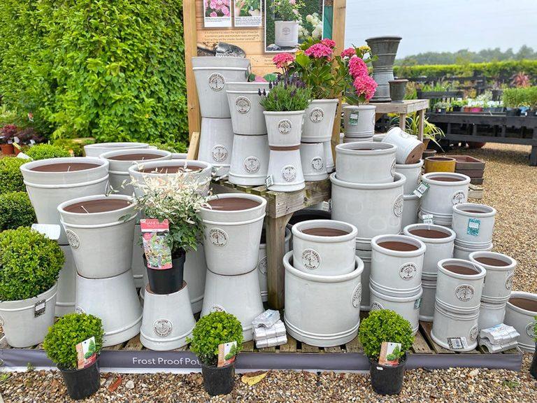 Outdoor Garden Pots Green Pastures, Outdoor Garden Pots Uk