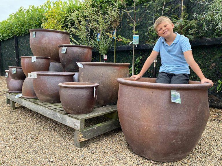 Outdoor Garden Pots Green Pastures Garden Centre